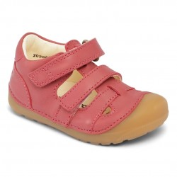 Petit Sandal - Soft Rose WS