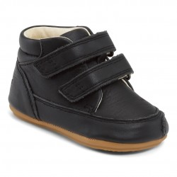 Prewalker II Velcro - Black ON