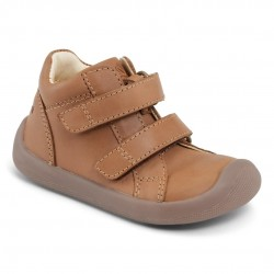 The Walk Velcro - Caramel WS